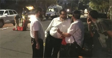 TRAGEDY IN BROOKLYN: Orthodox Jewish Man Murdered By Neighbor Who Blocked Victims Driveway