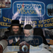 HASC Adults Celebrate Hachnosas Sefer Torah at Misaksim