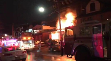 TRAGEDY IN FLATBUSH: Mother And 3 Children Killed In House Fire, Others Critical {Adapted from YWN}