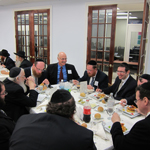 Misaskim Hosts Law-Enforcement Chaplaincy Conference